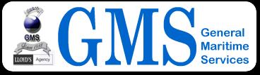 GMS - General Maritime Services Ltd